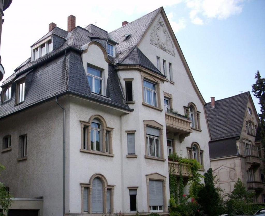 Keller-Thoma-Stiftung-Heidelberg-Wohnheim-Front-4